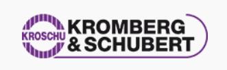 Kromberg & Schubert